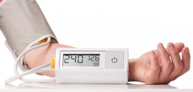 نتيجة بحث الصور عن صور ارتفاع ضغط الدم