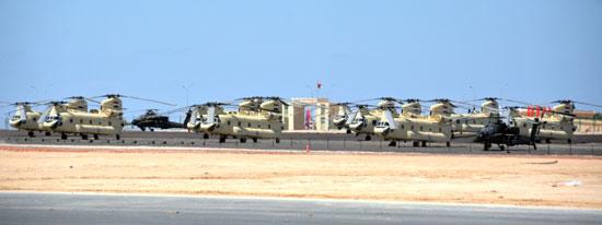 قاعدة محمد نجيب العسكرية (7)