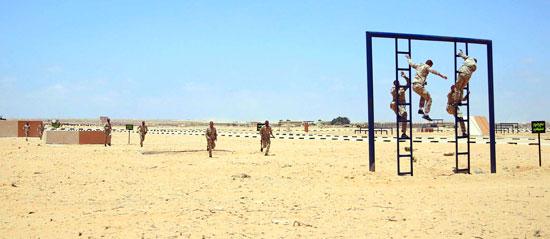 قاعدة محمد نجيب العسكرية (1)