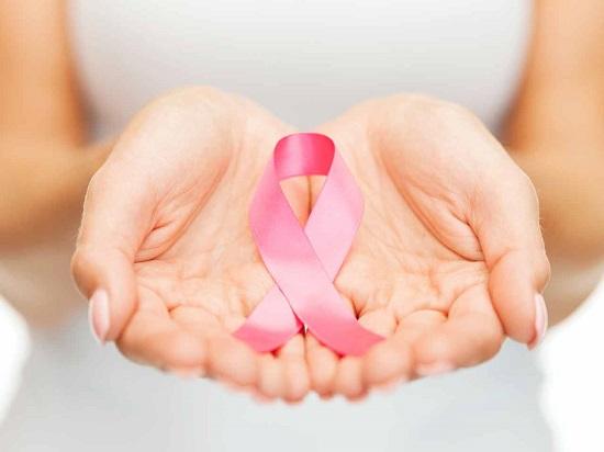 اعراض سرطان الثدى