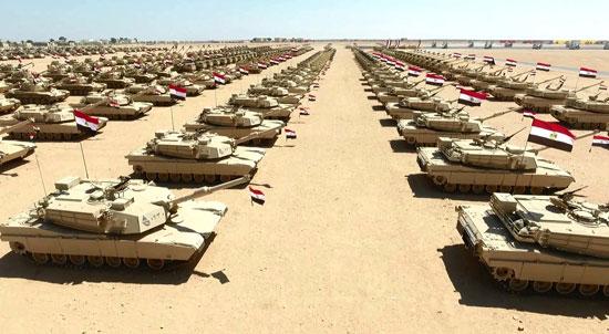 قاعدة محمد نجيب العسكرية (12)