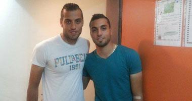محمد وعمر بسام