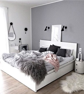 الوان غرف نوم (2)