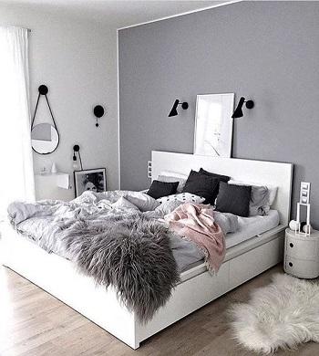 4 الوان غرف نوم لازم تختارى منهم لشقتك   اليوم السابع
