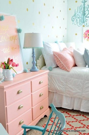 الوان غرف نوم (3)