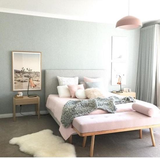 الوان غرف نوم (1)
