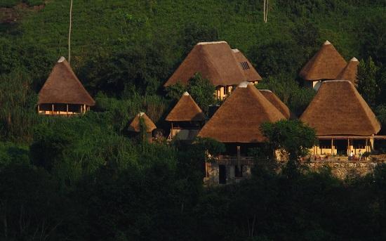 Image result for فندق بويند لودج: