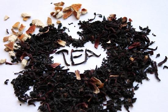 وصفات طبيعية ـ اوراق الشاى