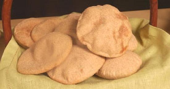 الخبز السن