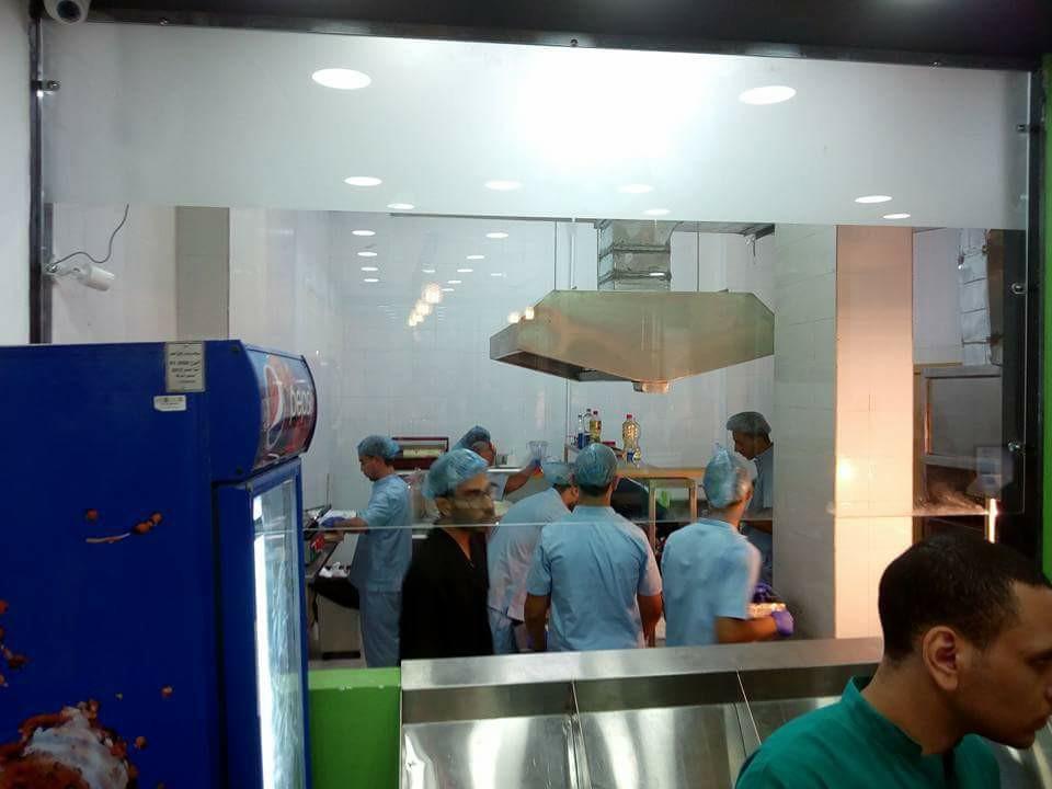 مطعم دكتور كبدة (1)
