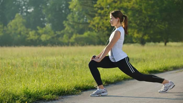 التمارين