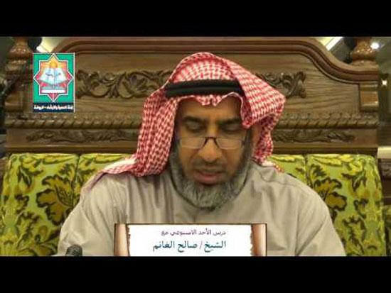 صالح-احمد-الغانم