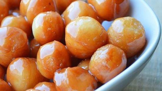 حلويات شرقية  (4)