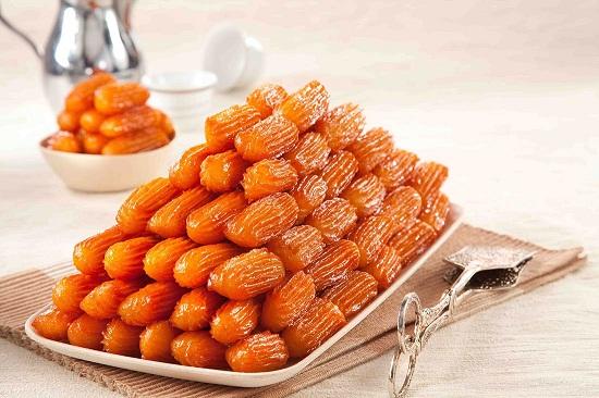 حلويات شرقية  (2)