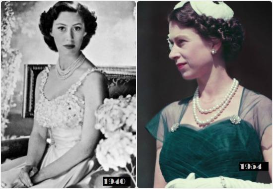 2- الملكة إليزابيث الثانية
