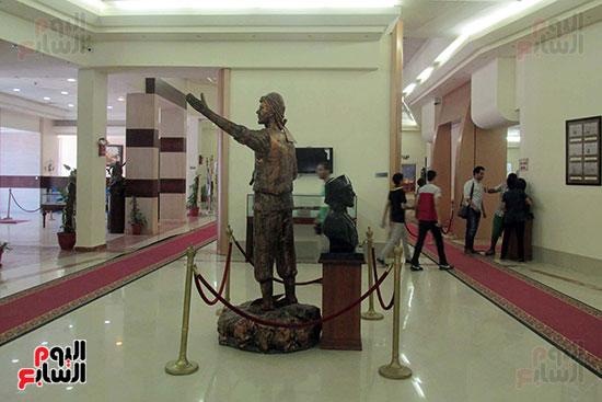 تلاحم الجيش مع الشعب فى عدوان 1956