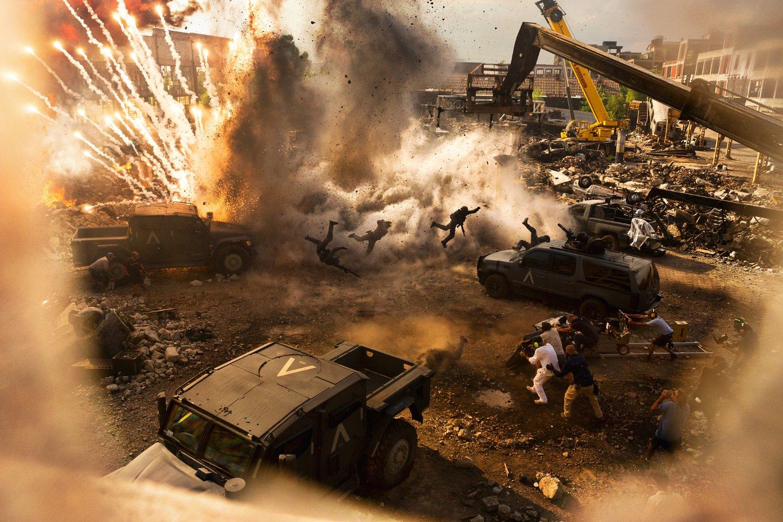Transformers The Last Knight 4