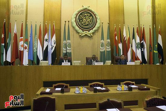 مؤتمر رؤساء الرى (1)