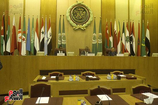 مؤتمر رؤساء الرى (4)