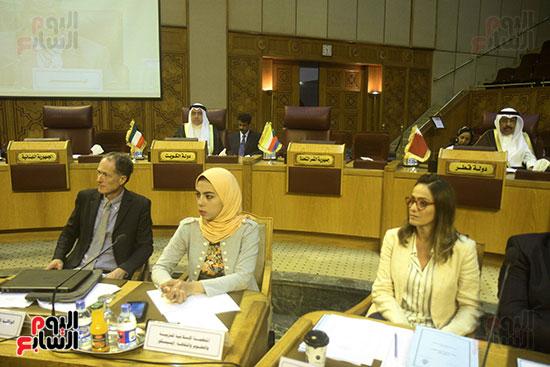 مؤتمر رؤساء الرى (14)