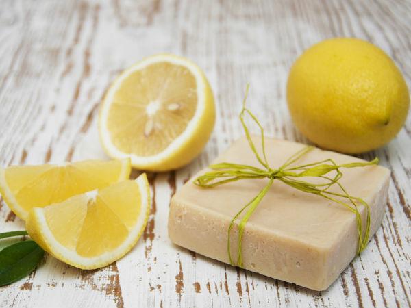اختيار صابون الاستحمام مضاد للبكتيريا