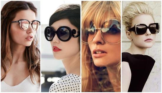 335b5ee4a غيرى نظارتك السنة دى.. نظارات الساحل أشكال وألوان - اليوم السابع