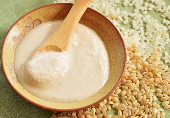 وصفة الأرز مع الحليب