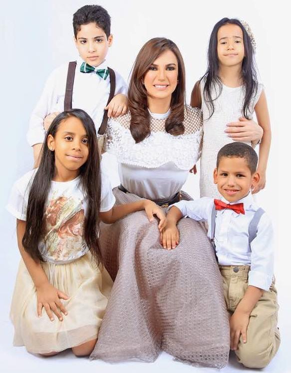درة مع أطفال دار الأورمان 2