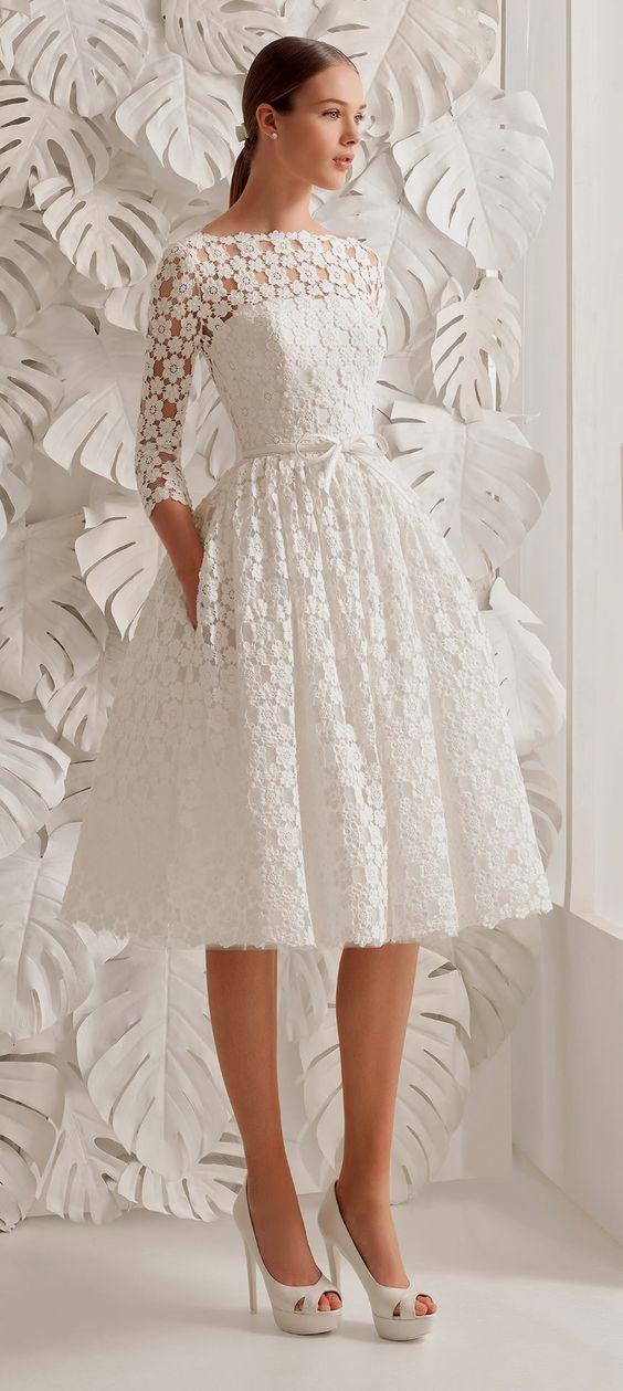 فستان قصير4