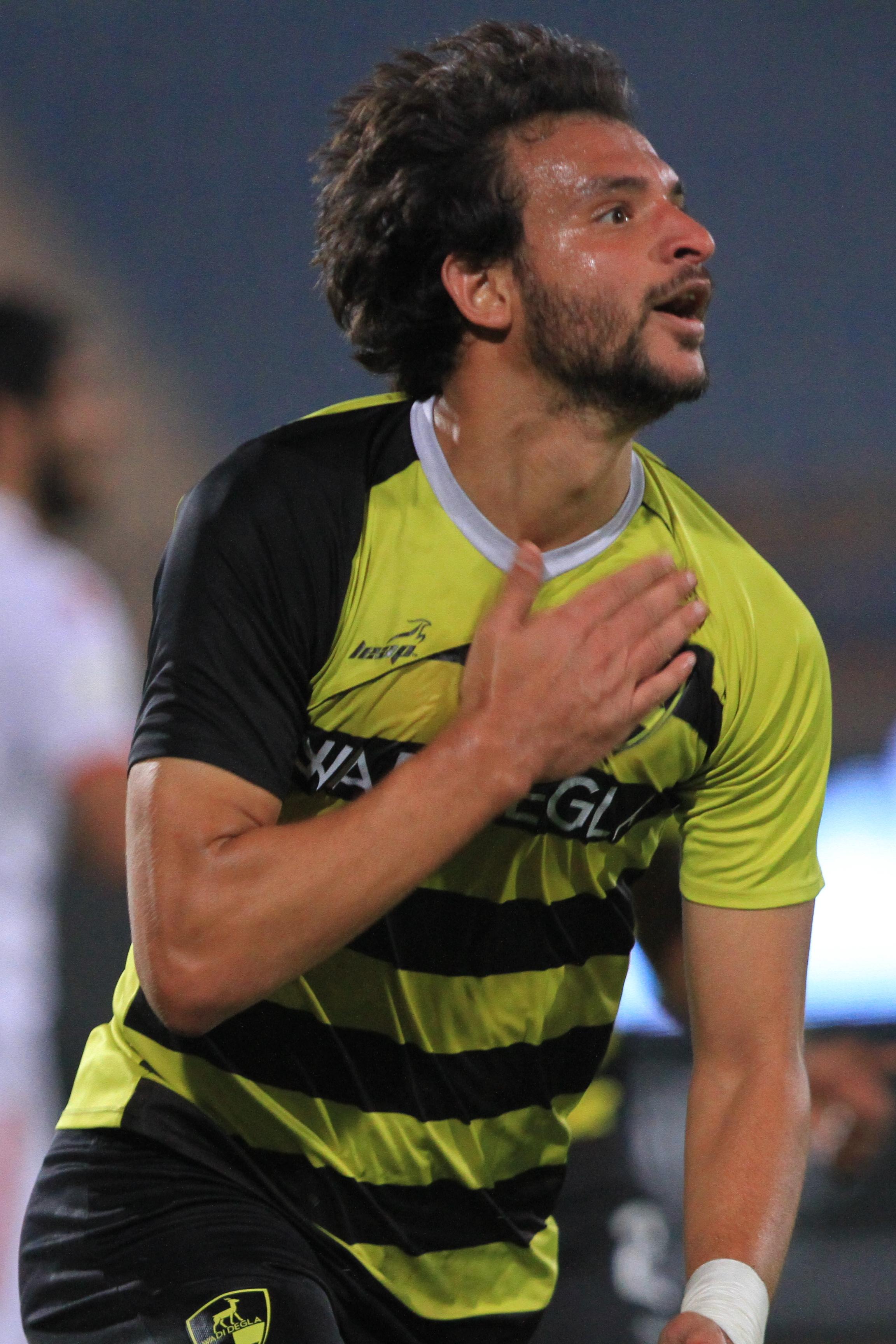 الزمالك يعرض 6 ملايين ولاعبين على دجلة لإتمام صفقة محمود علاء