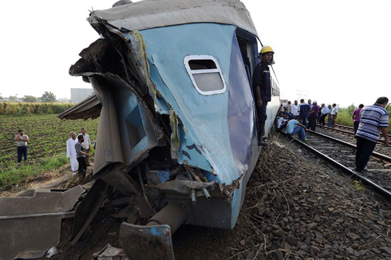 حادث قطار اسكندرية (15)