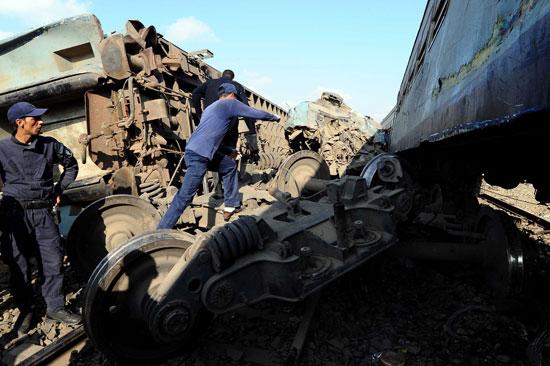 حادث قطار اسكندرية (17)