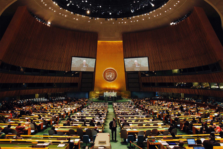 مفوضية الأمم المتحدة إسرائيل لا تفى بالتزاماتها تجاه حقوق سكان غزة