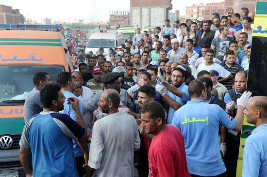 حادث قطار اسكندرية (18)
