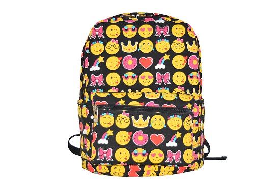 حقيبة مدرسة تناسب البنات