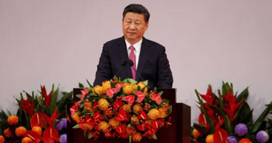 9-رئيس-الصين
