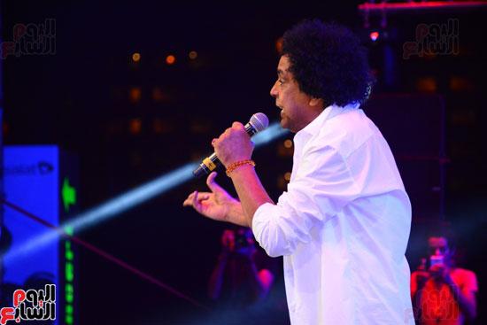 حفل محمد منير (24)