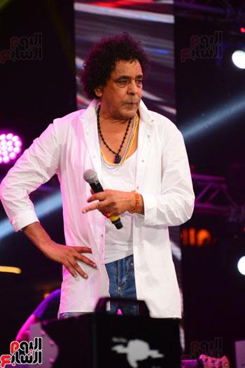 حفل محمد منير (41)
