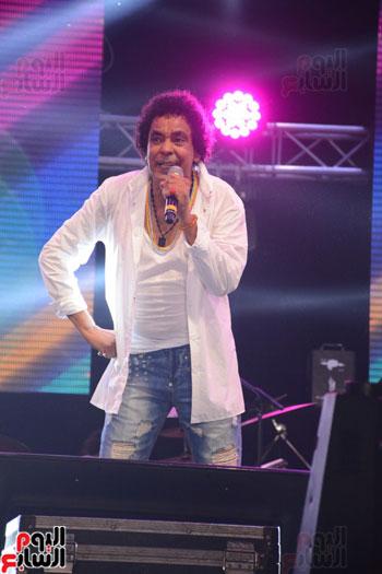 حفل محمد منير (58)