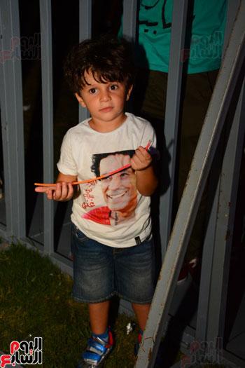 حفل محمد منير (9)