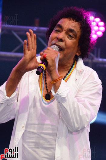 حفل محمد منير (59)