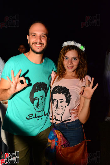حفل محمد منير (7)