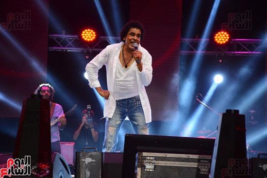 حفل محمد منير (57)