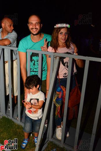 حفل محمد منير (8)