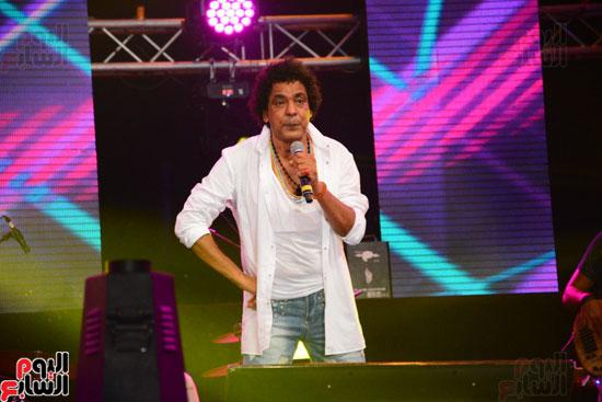 حفل محمد منير (31)