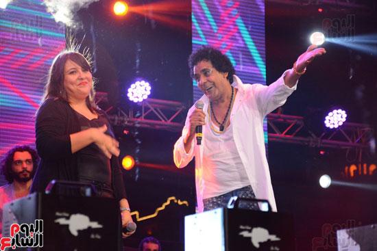 حفل محمد منير (48)