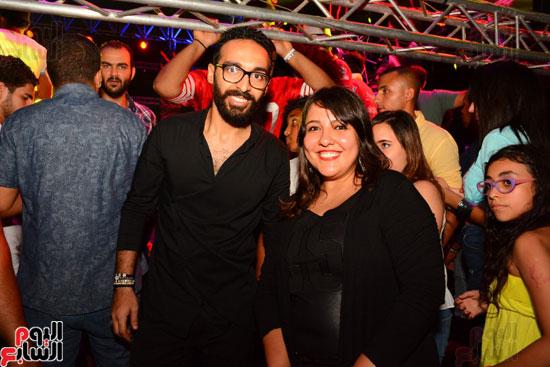 حفل محمد منير (52)