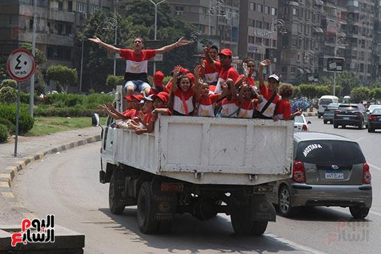 حملة تنظيف الشوارع (19)