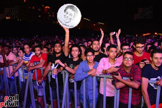 حفل محمد منير (2)
