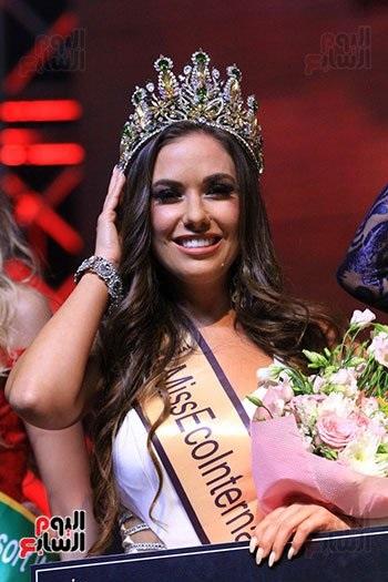 ملكة جمال العالم للسياحة والبيئة
